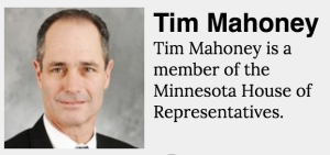 Tim Mahoney
