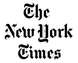 NYT logo square
